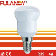 quality 2.5W E14/E17/B15 R39 led reflector bulb with CE/ROHS/UL competitive