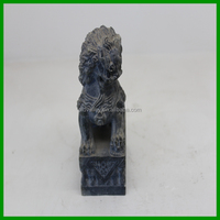 Good selling and good price Stone craft of carved animal