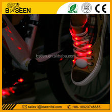 safety lights for runners 0.8x110cm led shoelaces