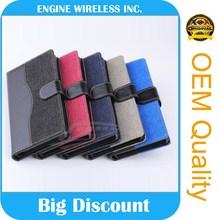 online shop china for nokia lumia 1320 pu leather flip case