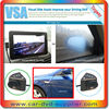 Unique business ideas rear vision cameras with blind spot assist system