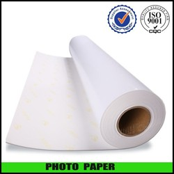 Wide format 190g photographic paper
