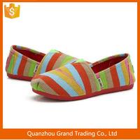 High quality flat women dress shoes