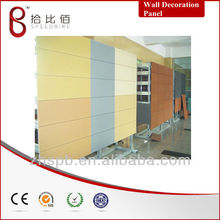 Moisture Resistant Wood Grain Steel Sheet Coil for Wall