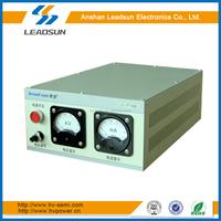 New Products 110V AC LA series LS70KV/10mA variable power supply