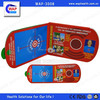 Trade Assurance WAP-health multi-language CPR card with one-way valve mask