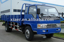 4WD camión