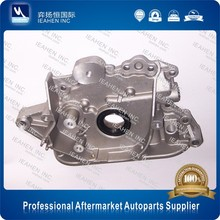 Car Auto Lubrication Systems Oil Pump OE 21310-02550 For Morning/Picanto/Atos/Getz/I10