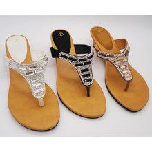 ODM Moda lastest zapatillas elegantes damas