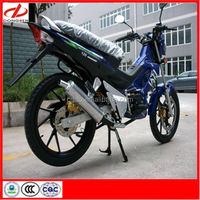 Chinese Cheap Moped 125CC Super Cub Motorcycle
