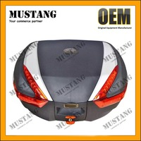 Hot Sale High Quality Best Price Motorcycle Side Box Motorcycle Luggage Trunk Box