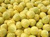 New crop fresh honey guangxi pomelo