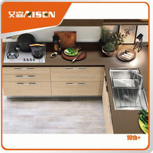 Stable performance ready to assemble kitchen furniture