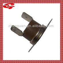 Temperature Protector Thermostat With 10a 250v low price