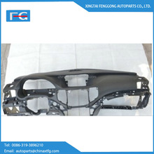 car dashboard with best material