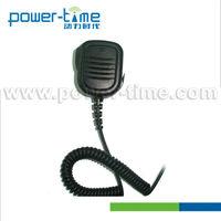 Speaker MIC for car radio GM338 GM380(PTE-1306)
