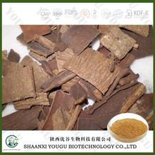 Chlorogenic acid 70%/Eucommia ulmoides Oliv.extract powder/CAS No. :327-97-9