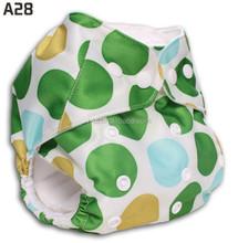 Baby Cloth Pocket Diaper ,joyful baby diaper+ Insert