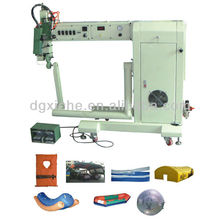 Dongguan Heat Air PVC Miller Welding Machine Prices for Inflatables Tents