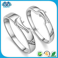 Popular Design Wholesale Jewelry Manufacturer Mexican Silver Rings