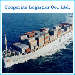 Safe China shipping service to Canada