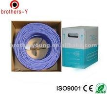 high-performance past fluke test cat6 utp cable