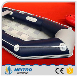 Double Inflatable Boat