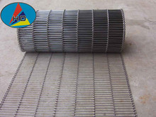 Stainless Steel Cycle Driving Link Chain Conveyer Belt