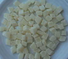 Coconut Dice Thai dried fruits (Dehydrated)