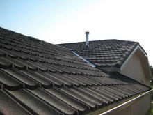 Alibaba china new arrival interlocked clay roof tiles