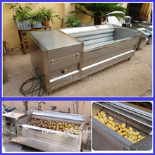 Factory directly supply vegetable peeler machine