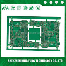 led light pcb with battery,king board pcb,multi arcade pcb
