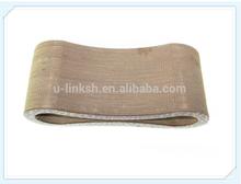 Hot sale corrugated cardboard scratcher bed