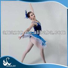 High quality Top selling Stretch Classical sugar plum fairy ballet tutu