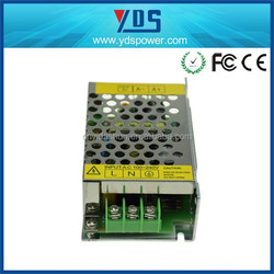 single output switching mode power supply 5V 6A 30W wholesale