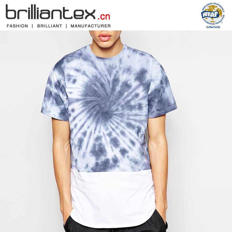 Custom Printed T Shirt Wholesale T Shirts Tie Dye T Shirt