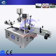 Automatico sigaretta elettronica liquido/collirio riempimento linea di produzione