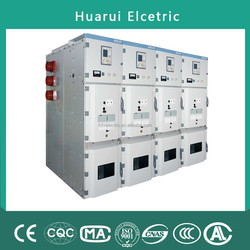 KYN61-40.5 HV/MV Indoor Metal-clad Enclosed Switchgear, drawable / removable electrical switchboard