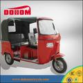 Tuk Passenger Bajaj triciclo tuk para venda