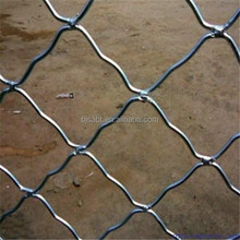 galvanized welded wire mesh for privacy door fence, animal cage,metal basket for animal
