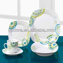 custom printed dinnerware,high end dinnerware,fine china dinnerware