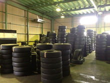 Japanese excellent condition automotive rubber tires and used aluminum alloy wheels