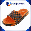 wide strap style new design men eva slipper