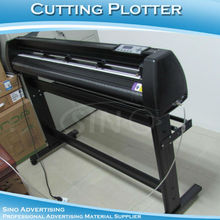 High Precision Cutting Machine Self Adhesive Vinyl Cutting Plotter