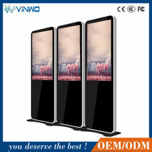 Android Digital Advertising Full Hd Media Player