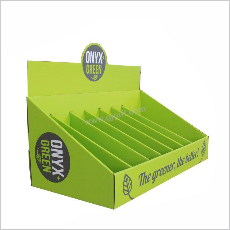 color box Corrugated box 13 display box(xjt1)07