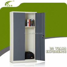 stylish 2 door safe draw / hot slae steel locker / bedroom cupboard