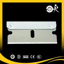 Single Edge Razor Blade Made of Stainless Steel