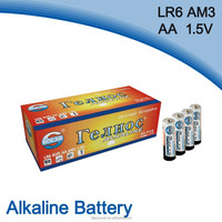 AM3 Size AA solar cell battery