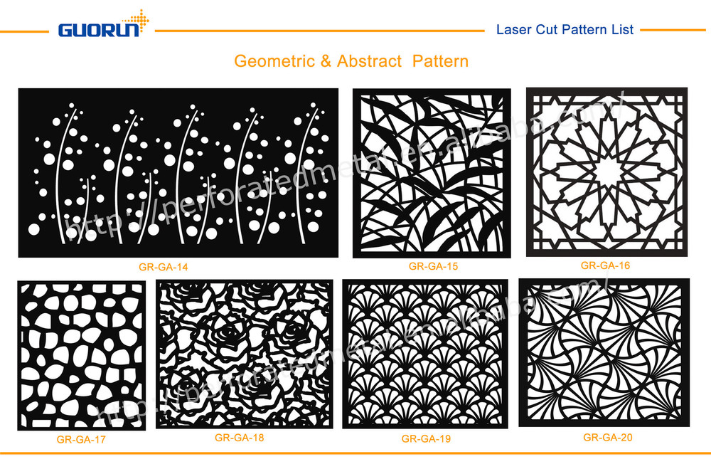 Exterior Laser Cut Railing Panel Buy Exterior Laser Cut